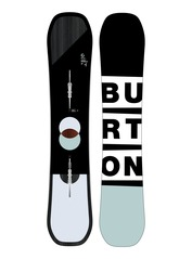 View the Burton Custom Snowboard 2020 - 158 Wide from the Mens Snowboards clothing range online today from Boarderline