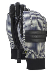 View the Burton Dam Glove - Choo Choo Stripe  from the Mens clothing range online today from Boarderline