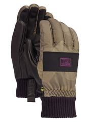 View the Burton Dam Glove - Worn Camo from the Mens clothing range online today from Boarderline