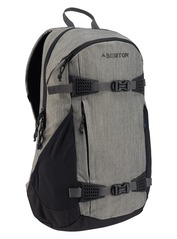 View the BURTON DAY HIKER 25L BACKPACK - SHADE HEATHER from the Backpacks clothing range online today from Boarderline
