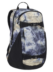 View the Burton Day Hiker Pack 25L - No Mans Land from the Backpacks clothing range online today from Boarderline