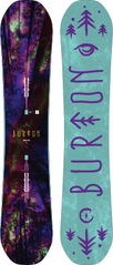View the Burton Deja Vu Snowboard 2017 - 141 from the Womens Snowboards clothing range online today from Boarderline