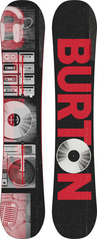 View the Burton Descendant Snowboard 2016 - 158 from the Mens Snowboards clothing range online today from Boarderline