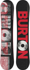 View the Burton Descendant Snowboard 2016 - 158 Wide from the Mens Snowboards clothing range online today from Boarderline