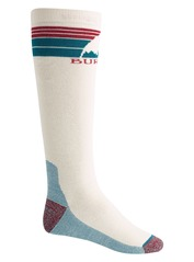 View the Burton Emblem Sock - Canvas from the Mens Socks clothing range online today from Boarderline