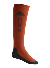 View the Burton Emblem Sock - Clay from the Mens Socks clothing range online today from Boarderline