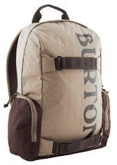 View the Burton Emphasis Pack - Kelp Heather from the Backpacks clothing range online today from Boarderline