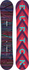 View the Burton Feather Snowboard 2018 - 144 from the Womens Snowboards clothing range online today from Boarderline