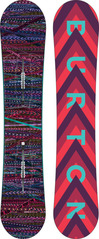 View the Burton Feather Snowboard 2018 - 149 from the Womens Snowboards clothing range online today from Boarderline