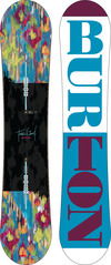 View the Burton Feelgood Flying V 2016 - 144 from the Womens Snowboards clothing range online today from Boarderline