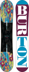 View the Burton Feelgood Flying V 2016 - 149 from the Womens Snowboards clothing range online today from Boarderline