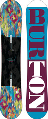 View the Burton Feelgood Flying V 2016 - 152 from the Womens Snowboards clothing range online today from Boarderline