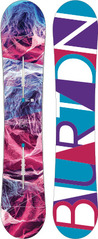 View the Burton Feelgood Flying V Snowboard 2017 - 149 from the Womens Snowboards clothing range online today from Boarderline