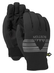 View the Burton Formula Glove - True Black from the Mens clothing range online today from Boarderline