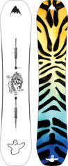 View the Burton Free Thinker Snowboard 2018 - 154 from the Mens Snowboards clothing range online today from Boarderline