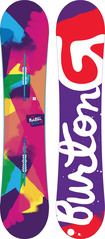 View the Burton Genie Snowboard 2017 - 138 from the Womens Snowboards clothing range online today from Boarderline