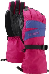 View the Burton Girls Glove - Marilyn from the Kids clothing range online today from Boarderline