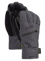 View the Burton Gore Glove - Denim from the Mens clothing range online today from Boarderline