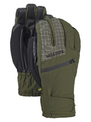 View the Burton Gore-Tex Glove - Forest Ripstop/Forest Night from the Mens clothing range online today from Boarderline