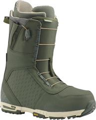 View the Burton Imperial Snowboard Boot 2017 - Green from the Mens Snowboard Boots clothing range online today from Boarderline