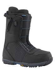 View the Burton Imperial Snowboard Boot 2018 - Black/Grey from the Mens Snowboard Boots clothing range online today from Boarderline