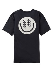 View the Burton Instigator T-Shirt - Black  from the T-Shirts clothing range online today from Boarderline