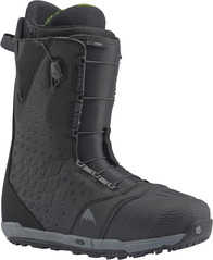 View the Burton Ion Snowboard Boot 2017 - Black from the Mens Snowboard Boots clothing range online today from Boarderline