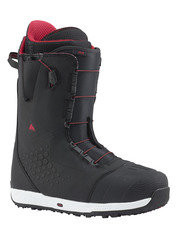 View the Burton Ion Snowboard Boot 2018 - Black/Red from the Mens Snowboard Boots clothing range online today from Boarderline
