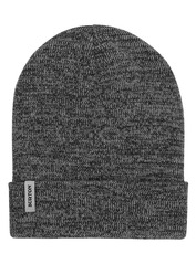 View the Burton Kactusbunch Beanie - True black/Stout white marl from the Beanies clothing range online today from Boarderline