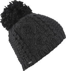 View the Burton Katie Joe Beanie - True Black from the Beanies clothing range online today from Boarderline