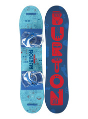 View the Burton Kids After School Package - 90cm from the Kids Snowboards clothing range online today from Boarderline