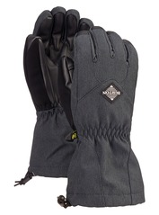 View the Burton Kids Profile Glove - Black Denim from the Kids clothing range online today from Boarderline
