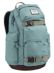 View the Burton Kilo Pack - Trellis from the Backpacks clothing range online today from Boarderline