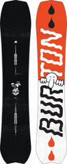 View the Burton Kilroy Custom Snowboard 2018 - 154 from the Mens Snowboards clothing range online today from Boarderline