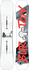 View the Burton Kilroy Process Snowboard 2018 - 155 from the Mens Snowboards clothing range online today from Boarderline