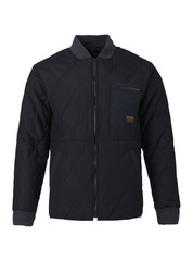View the Burton Mallett Jacket - True Black from the Jackets clothing range online today from Boarderline