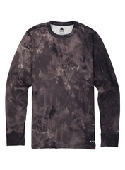 View the Burton Midweight Crew - Marble galaxy from the Base Layers clothing range online today from Boarderline