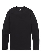 View the Burton Midweight Crew - True Black from the Base Layers clothing range online today from Boarderline