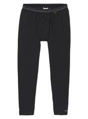 View the Burton Midweight Pant - True Black from the Base Layers clothing range online today from Boarderline
