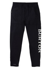 View the Burton Midweight Stash Pant - True black from the Base Layers clothing range online today from Boarderline