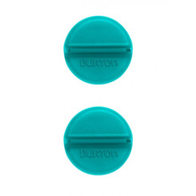 View the Burton Mini Scraper Stomp Pad - Teal from the Snowboard Accessories clothing range online today from Boarderline