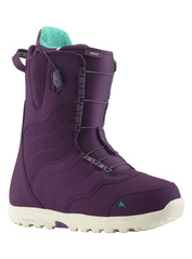 View the Burton Mint Snowboard Boot 2018/19 - Purps from the Womens Snowboard Boots clothing range online today from Boarderline