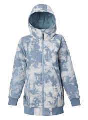 View the Burton Mossey Maze Jacket from the Womens Snowboard Jackets clothing range online today from Boarderline