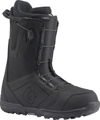 View the Burton Moto Snowboard Boot 2018 - Black from the Mens Snowboard Boots clothing range online today from Boarderline