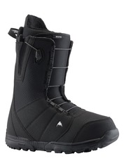 View the Burton Moto Snowboard Boot 2020 - Black from the Mens Snowboard Boots clothing range online today from Boarderline