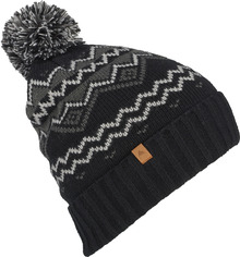 View the Burton MTN Man Beanie - True Black from the Beanies clothing range online today from Boarderline