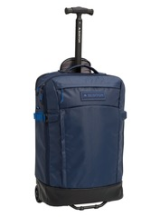 View the Burton Multipath 40L Carry-on Travel Bag - Dress Blue Coated from the Travel Luggage clothing range online today from Boarderline