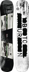 Burton Name Dropper Snowboard 2015 - 155