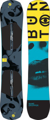 View the Burton Name Dropper Snowboard 2018 - 151 from the Mens Snowboards clothing range online today from Boarderline