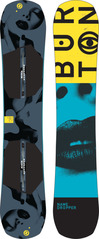 View the Burton Name Dropper Snowboard 2018 - 155 from the Mens Snowboards clothing range online today from Boarderline